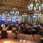 Vegas Poker Guide Room Bellagio