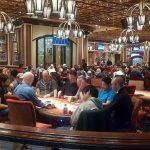 Pokerroom Bellagio