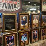 Hall of Fame im Binion's - Geburtsstätte der World Series of Poker