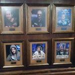 Hall of Fame im Binion's - Geburtsstätte der WSOP