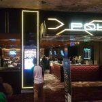 Poker room Mirage
