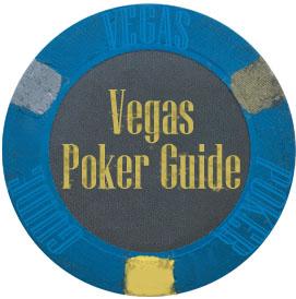 Vegas Poker Guide Logo