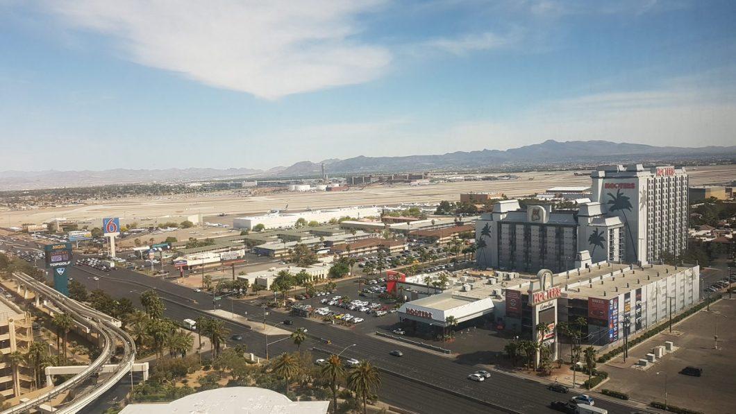 MGM Grand Room Las Vegas