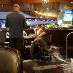 Poker Room Mirage Las Vegas