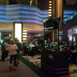 Pokerroom Planet Hollywood
