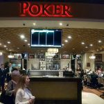 Poker Room im Caesars